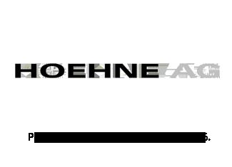 HOEHNE AG Logo